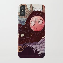 Sisters 3/5 iPhone Case