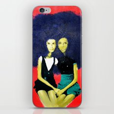 Same (finished) iPhone & iPod Skin