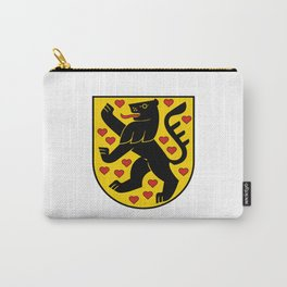 flag of weimar Carry-All Pouch