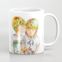 Pop Kids vol.8 Coffee Mug