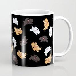 Bunnies! Coffee Mug