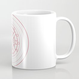 Gotti 5T Coffee Mug