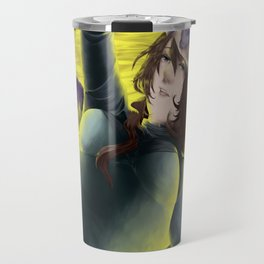 Luminous  Travel Mug