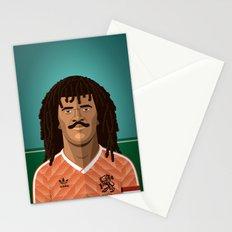 Gullit 1988 Stationery Cards