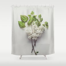 Fine Couple Shower Curtain