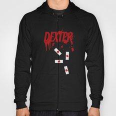 Dexter - fan art Hoody