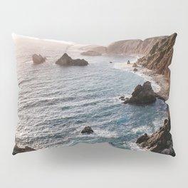 Big Sur Coast Pillow Sham