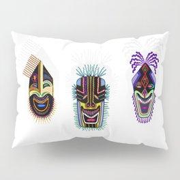 MASKS 1 Pillow Sham