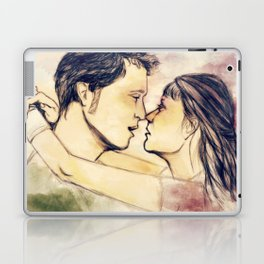 Not Likely to Hurt You Laptop & iPad Skin