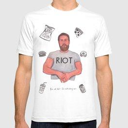 Fat Mac T-shirt