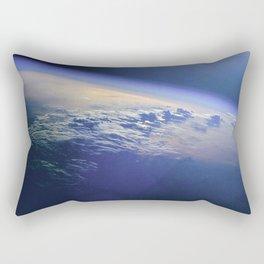 Indian Ocean Seen From Space Rectangular Pillow