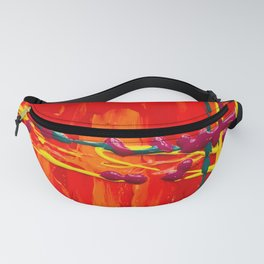 Pulsate Fanny Pack