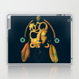 Quiet Night Laptop & iPad Skin
