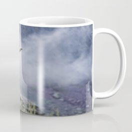 Mountain Goat Coffee Mug