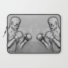 prizefighter sports boxing design Laptop Sleeve