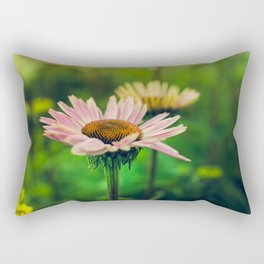Daisy VI Rectangular Pillow