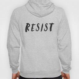 RESIST 4.0  #resistance Hoody