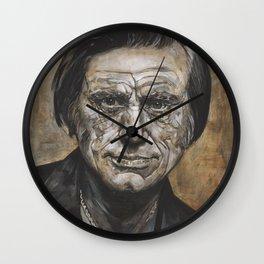 George Jones Wall Clock