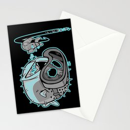 ELECTRIX ISSUE Stationery Cards
