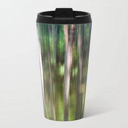 Ichetuknee Springs Travel Mug