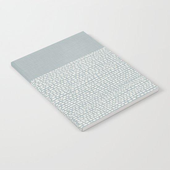 Riverside - Paloma Notebook