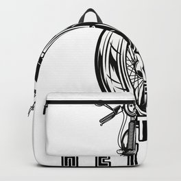 Country Road Heater Backpack