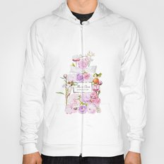 Parfum Blooming Bouquet Hoody