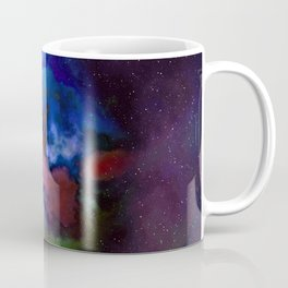 One of A Hundred Nebulas 008 Coffee Mug