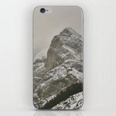 Shrouded iPhone & iPod Skin