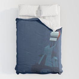 Countess West has my drama Comforters