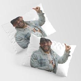 baker mayfield x Oklahoma Pillow Sham