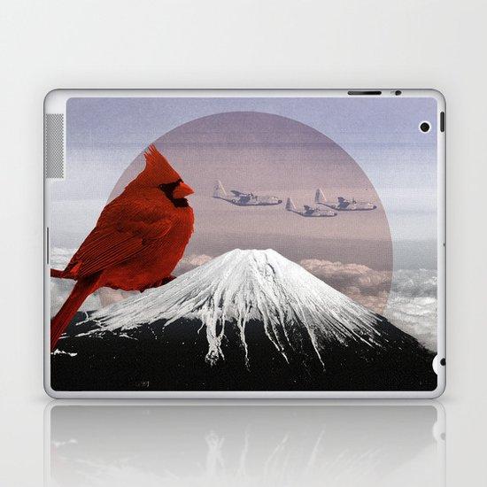 Mountain Song Laptop & iPad Skin