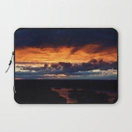 Dusk Joy Laptop Sleeve