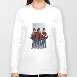 Orphic / The three Graces Long Sleeve T-shirt