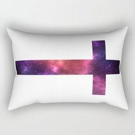 We Are God Rectangular Pillow