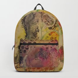 Curiouser and Curiouser Backpack
