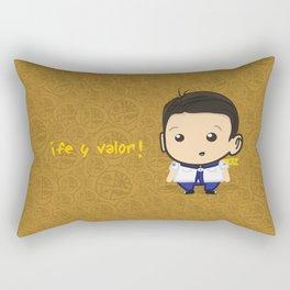 Aventurero Rectangular Pillow