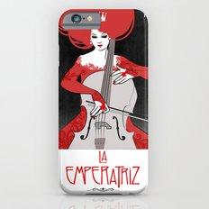 La Emperatriz (The Empress) iPhone 6s Slim Case