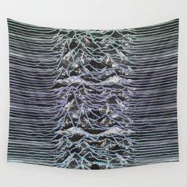 Pleasures Wall Tapestry
