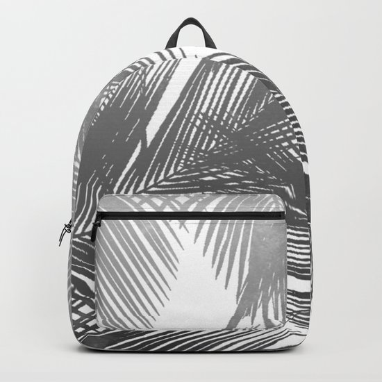 Palms BW Backpack