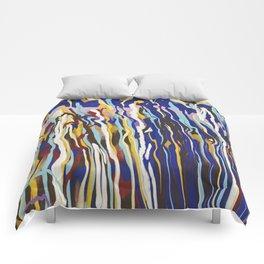 Music Jazz Fusion Comforters