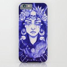 Cyhiraeth - 海的死神 iPhone 6s Slim Case