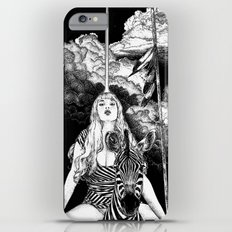 asc 706 - Le mystère Mang (The Mang mystery) Slim Case iPhone 6s Plus