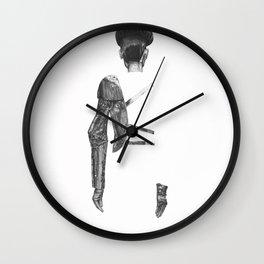 Manish Arora fall/winter 2011 Wall Clock