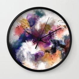 Aquarette 2 Wall Clock