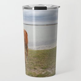 Assateague Travel Mug
