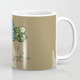 Plumbing Power Ups Coffee Mug