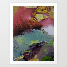 Surfaces.32 Art Print