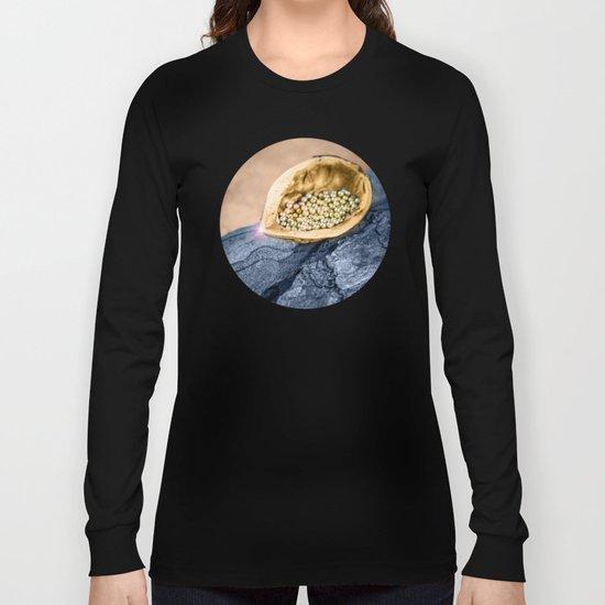 D'OR Long Sleeve T-shirt