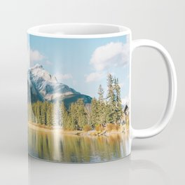 Banff National Park II Coffee Mug